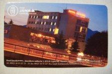 Hotel Janošík (sk)